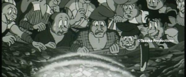 1. Освоение архива японской анимации